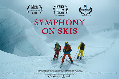 Symphony on Skis - with guests