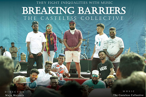 BABYLON in Berlin - Indgogerman Filmweek: Breaking Barriers - The Casteless  Collective