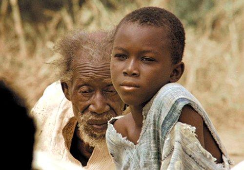 African FF: Wênd Kûuni / Das Geschenk Gottes
