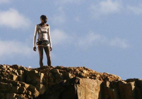 African FF: Kurzfilme 1 Opening - Eintritt Frei
