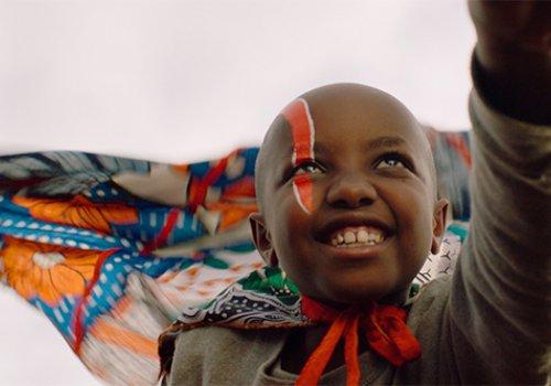 African FF: Abschlussfilme