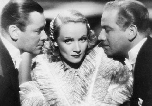 Lubitschs Geliebte: Angel