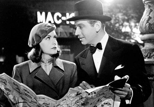 Lubitschs Geliebte: Ninotchka