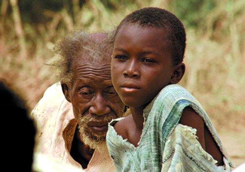 African FF: Das Geschenk Gottes [Wênd Kûuni]