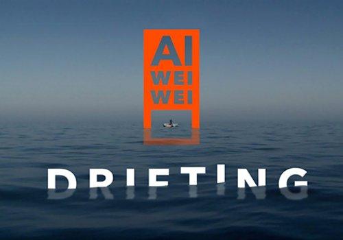 Ai Weiwei: Drifting [Free Admission]