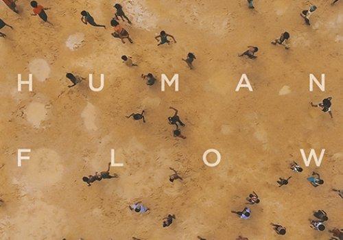 Ai Weiwei: Human Flow