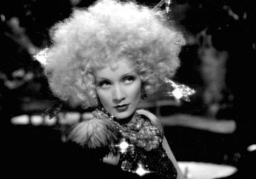 Marlene – Berlin: Blonde Venus