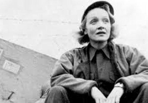 Berlin Marlene: Marlene Dietrich – Her Own Song