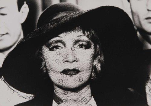 Berlin Marlene: Schöner Gigolo, armer Gigolo