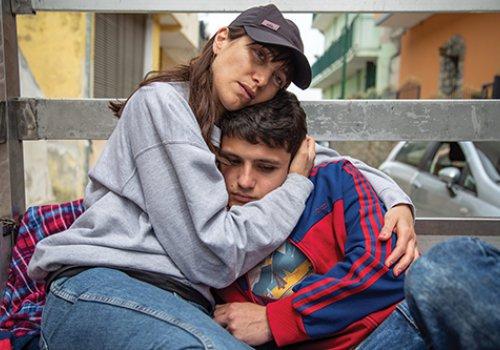 Cinema! Italia!: Un giorno all'improvviso