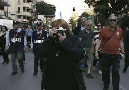 CinemAperitivo: La Mafia non è più quella di una volta