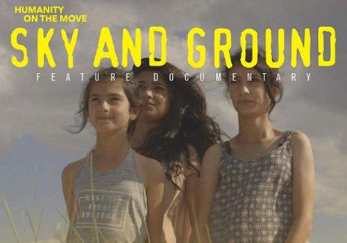 Sky and Ground - Premiere mit Gästen