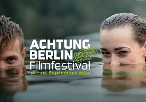 achtung berlin: Mittellanger Film III