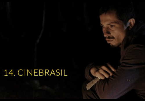 Cinebrasil: Arabia