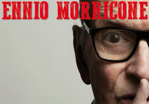 Ennio Morricone Greatest Hits LIVE