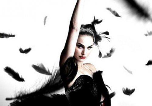 Let's Dance: Black Swan