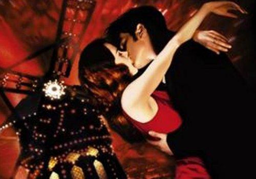 Let's Dance: Moulin Rouge