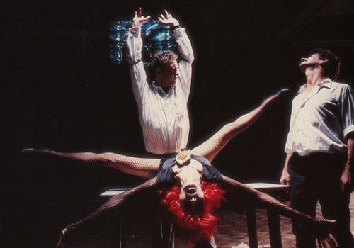 Let's Dance: Tangos: El exilio de Gardel