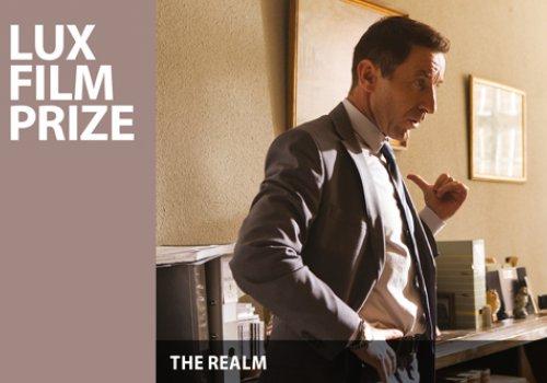 Lux-Filmpreis: The Realm