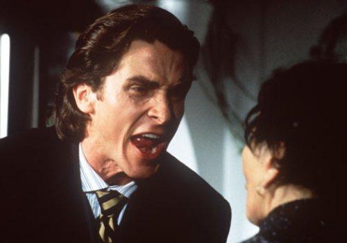 New York: American Psycho