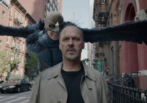 New York: Birdman