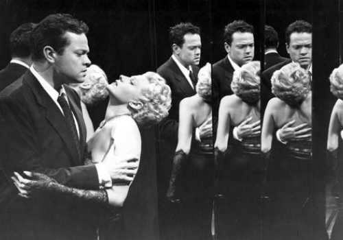 New York: The Lady from Shanghai