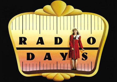 New York: Radio Days
