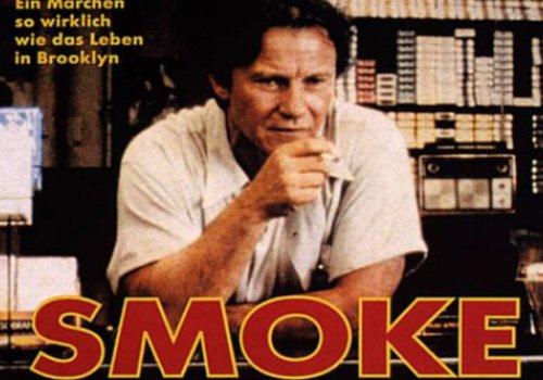 New York: Smoke
