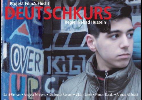 RFF: Deutschkurs [The Gernan Course] + Vorfilm