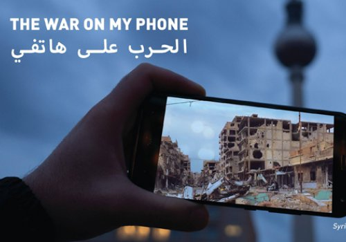 RFF: The War on my Phone - mit Gast