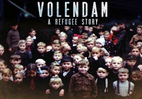 RFF: Volendam: A Refugee Story