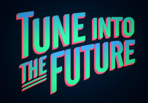 Berlin Sci-fi: Session 02: Tune into the Future + All eyes on you