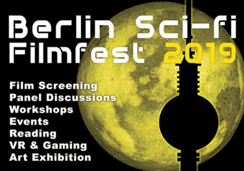 Berlin Sci-Fi: Festival Pass