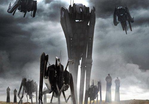 Berlin Sci-Fi: Alien Outbreak