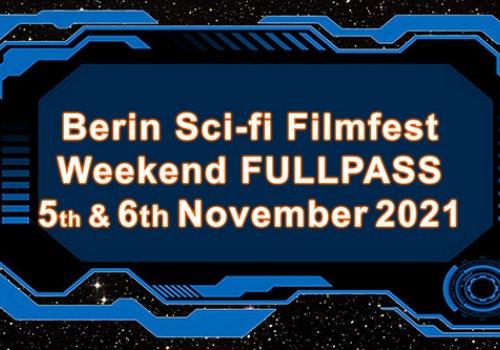 Berlin Sci-fi: FULL Pass