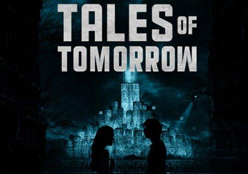 Berlin Sci-fi: Session 04: Tales of Tomorrow