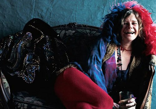 Woodstock 50!: Janis: Little Girl Blue