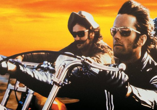 Woodstock 50!: Easy Rider