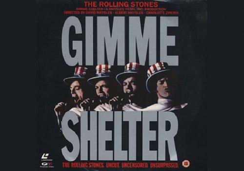 Woodstock 50!: Gimme Shelter