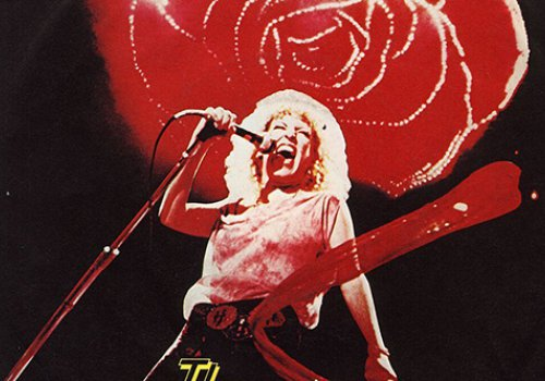 Woodstock 50!: The Rose