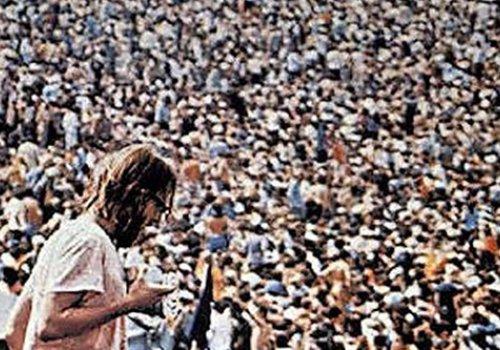 Woodstock 50!: Woodstock