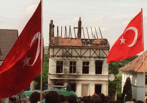 93/13, 20 Jahre nach Solingen