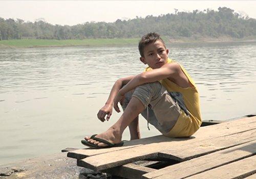 B.B. und die Schule am Fluss