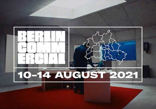 Berlin Commercial Film Festival: Block A