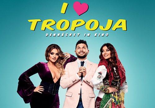I Love Tropoja - Premiere mit Gästen!