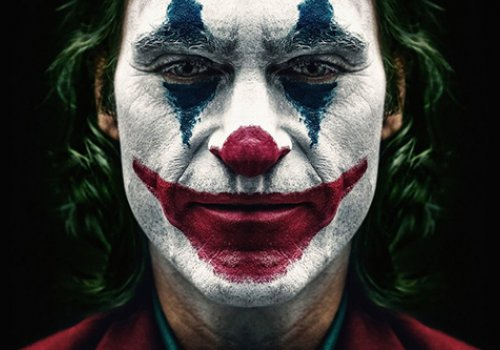 Clowns: Joker