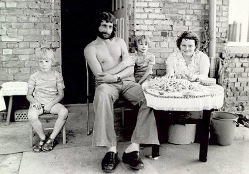 60 Jahre Kinder von Golzow: Onkel Willy - EINTRITT FREI mit Gästen