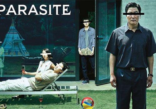 Kinderwagenkino: Parasite (OmU)