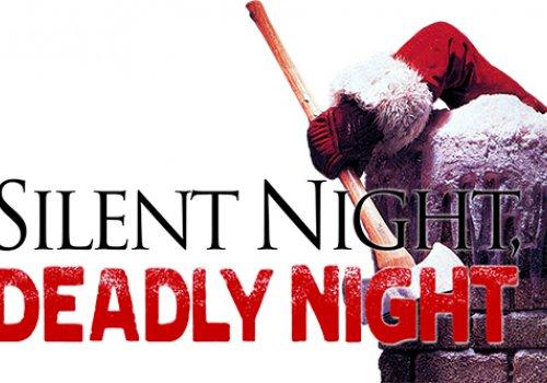 Silent Night - Deadly Night