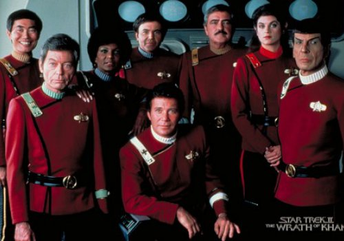 The Ultimate Star Trek Kino Marathon